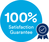 yabonza - 100% satisfaction guarantee